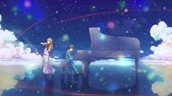 [Spoiler][Lie in April FINAL ep] Duet Kousei Kaori