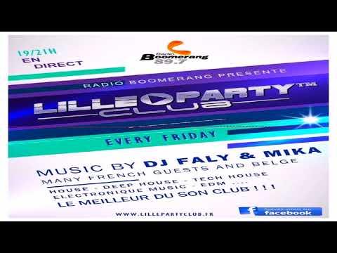 Mix hardstyle DJ JUMIKA 2017