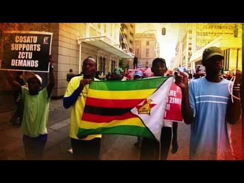 AJE AFRICA BUREAU PROMO
