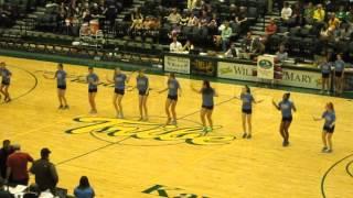 Swingers Jump Rope Team