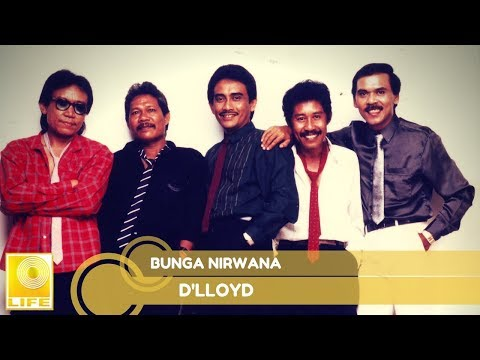D'lloyd - Bunga Nirwana (Official Music Audio)