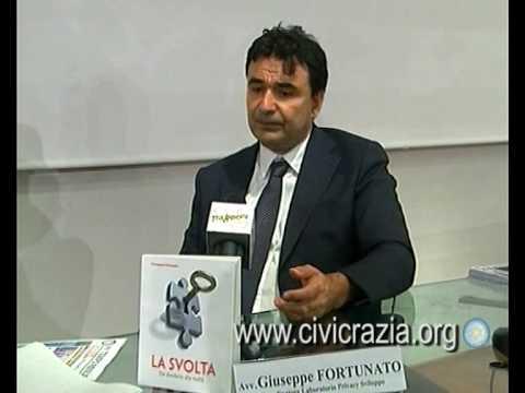 """Intervista post evento """"Solo LA SVOLTA è LA SVOLTA..."""