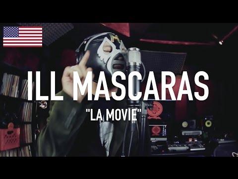 ILL Mascaras - La Movie [ TCE Mic Check ]