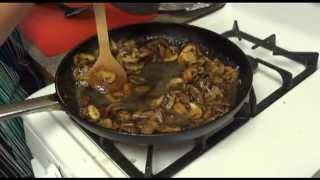 How To Cook Salisbury Steak With Mushrooms