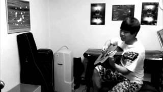 Sungha Jung - Gravity(Cover / KH Lee)