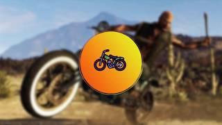GTA Online Bikers Original Score Idea VIII Audio Spectrum