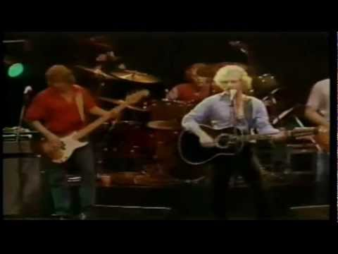 Warren Zevon - Live in Passaic NJ, 1982 (The Full Concert)