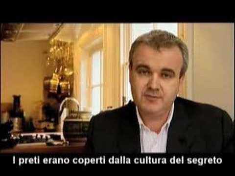 Sex crimes and vatican ad annozero