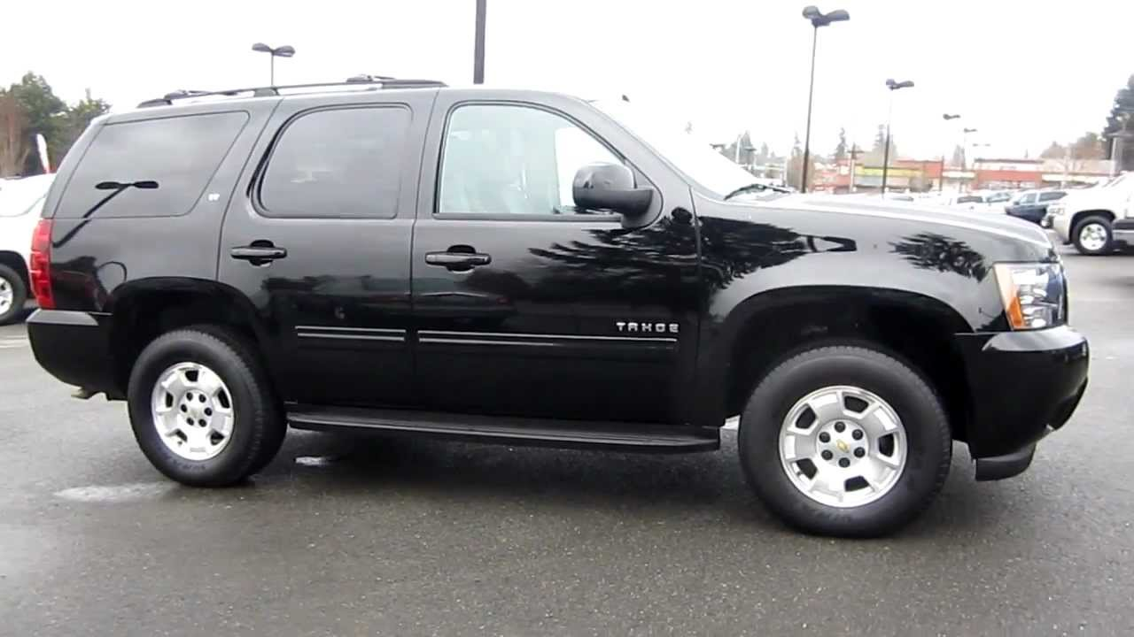 chevrolet tahoe information zombiedrive and photos