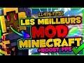 LE MEILLEUR MOD PVP MINECRAFT ! ✔