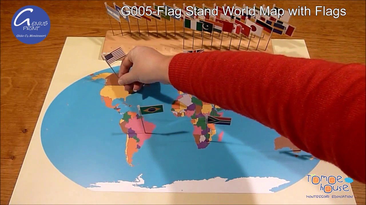 G005 flag stand world map with flags bn th gii v c ca cc g005 flag stand world map with flags bn th gii v c ca cc nc gio c montessori gumiabroncs Gallery