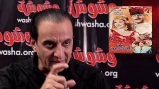 بالفيديو.. طارق علام:الفن مشكلة كبيرة يعانى منها الشعب المصرى
