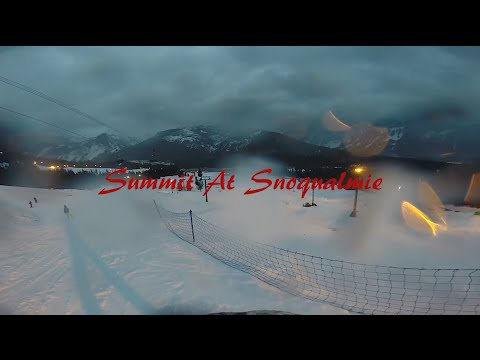 Summit At Snoqualmie - Central Park