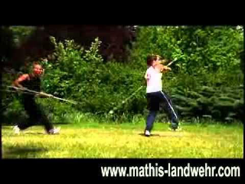 Mathis Landwehr Kampfvideo