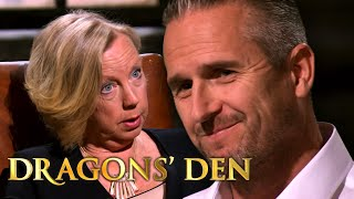 "Deborah: ""My Life's Too Short To Work With You"" 