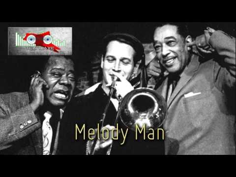 Melody Man - Electro Swing - Royalty Free Music