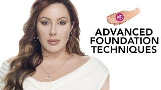 Advance Foundation Techniques | Makeup Geek