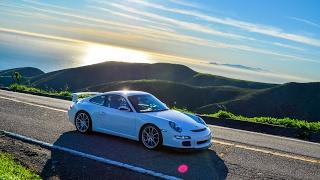 Porsche GT3 Rad Edit | Content Creation Sessions 1