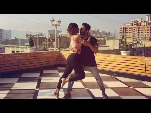 Cornel and Rithika | Bachata Sensual | How Long - Charlie Puth | Dj Selphi mix ft Camilo Bass