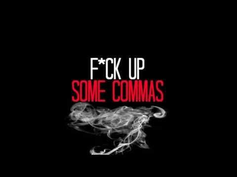 Future- F*ck up some commas/ RINGTONE