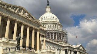 See inside secret Senate 'hideaways'