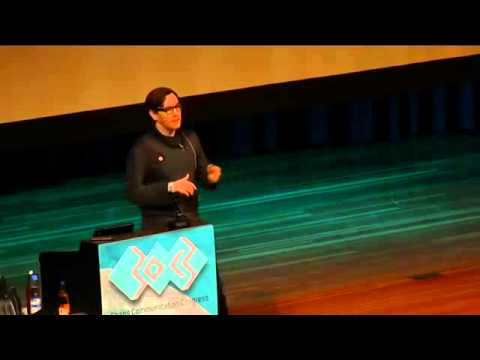 30c3: To Protect And Infect, Part 2
