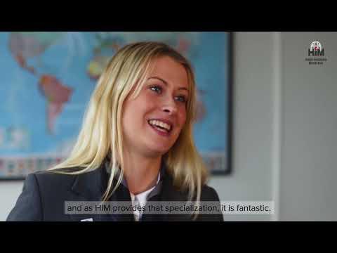 Lynn Wijngaard - Netherlands (EN) - Bachelor, Hospitality and Business Studies in Switzerland