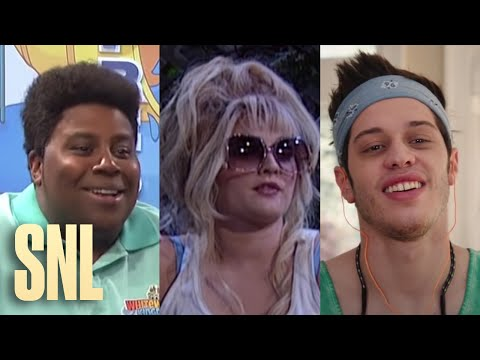 Go to the Pool with SNL