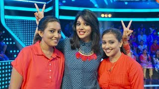 Minute to win it | Ep 64 - Remya & Meenu have 1 minute to win it | Mazhavil Manorama