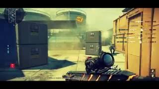Hero FragMovie by 132_ПРОРОК_132 (Warface)