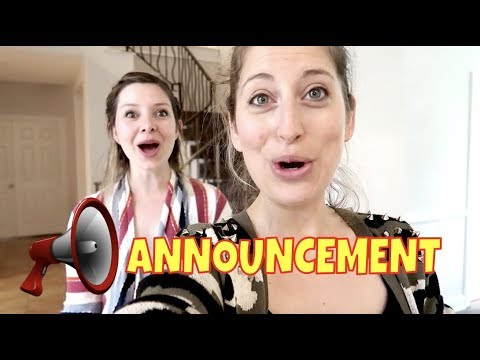 BIG ANNOUNCEMENT & UPDATE ON MY MENTAL HEALTH || LIFE WITH JACKIE FAMILY VLOGS