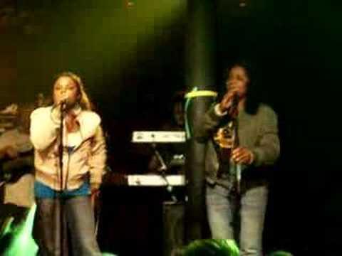stephen marley concert, 5/30/08,