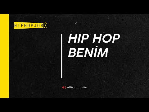 Joker - Hiphop Benim | Rhymeageddon 2011