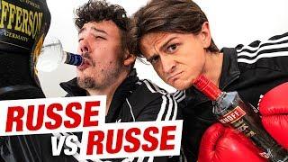 RUSSE VS. RUSSE | mit CrispyRob