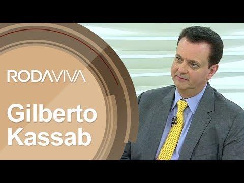 Roda Viva | Gilberto Kassab | 05/03/2018
