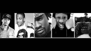 Kirko Bangz - What Yo Name Iz Remix Official ( Big Sean, Wale, S.B. Roqks, Bun B )