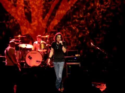 Chris Cornell @ The Wiltern - Black Hole Sun