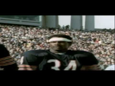 Walter Payton There