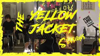 Rea Garvey - Talk To Your Body (Live with Band) @ #TheYellowJacketSessions