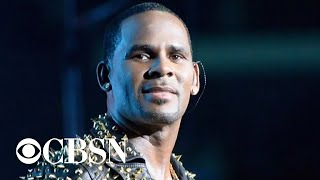 Chicago prosecutors charge R. Kelly with 11 new counts of sexual abuse