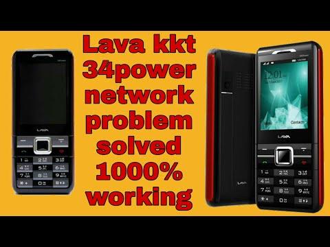 LAVA KKT 34 Video clips - PhoneArena