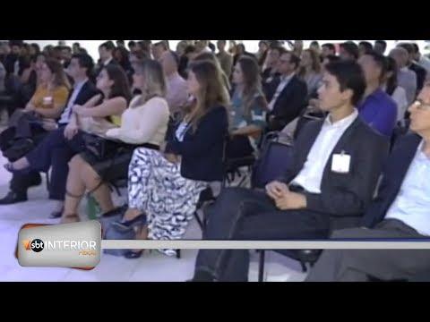 Encontro de saúde em Rio Preto debate avanços em saúde, longevidade e qualidade de vida