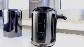 Quad Core Mac Pro Review - Is it worth it?