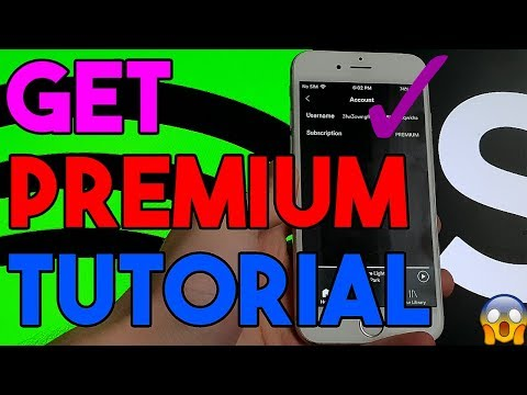 how-to-get-spotify-premium-for-free---free-spotify-premium---spotify-premium-hack