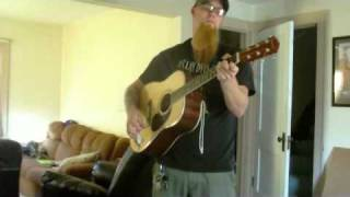 COVER - All My Rowdy Friends (Have Settled Down) - Hank Williams Jr.