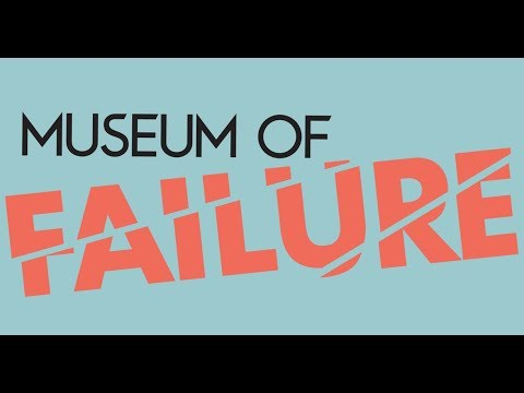 Date Adventures with Katie & Kevin 6: The Museum of Failure