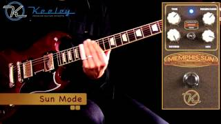 Keeley Memphis Sun Part II