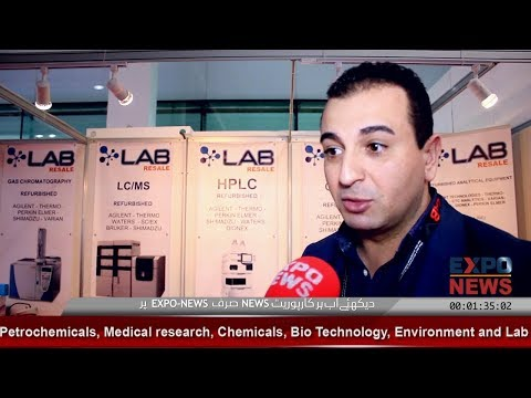 LAB RESALE | New, Used, Refurbished, Medical Equipment For SALE | ARABLAB | Expo News Dubai 2020
