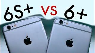 iPhone 6S Plus Vs iPhone 6 Plus In 2020! (Comparison) (Review)