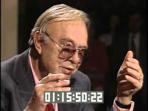 Robert Motherwell 1987